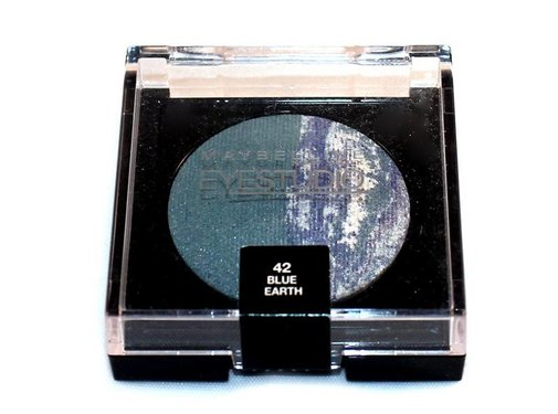 Maybelline Cosmos Duo - 42 Blue Earth