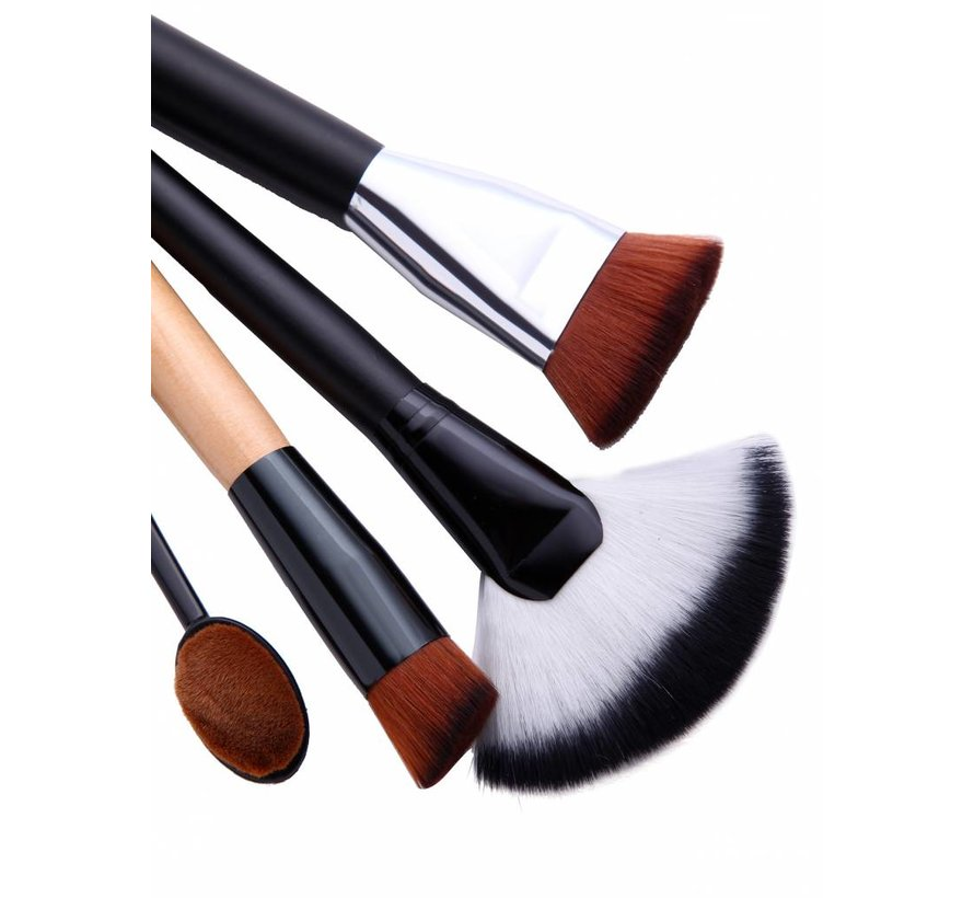 Makeup Tools Set