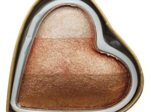 Technic Baked Hearts - Bronzer