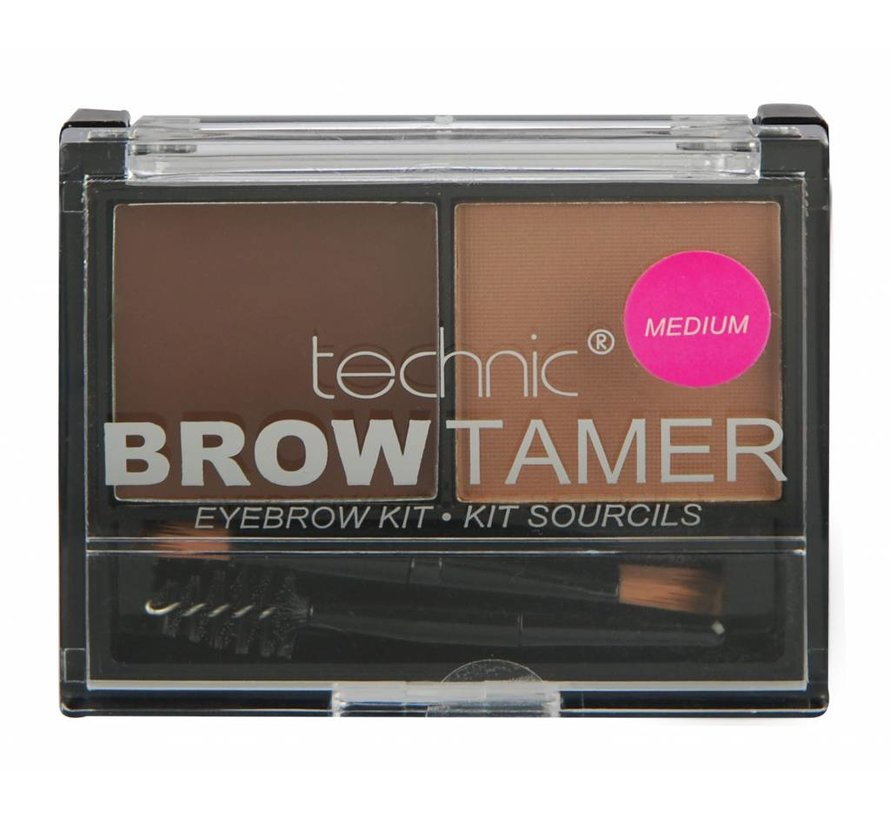 Brow Tamer - Medium