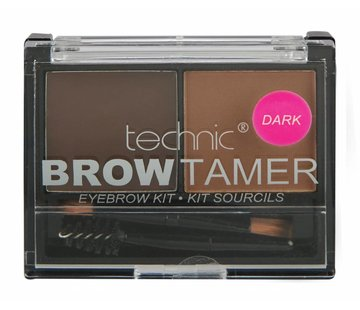 Technic Brow Tamer - Dark