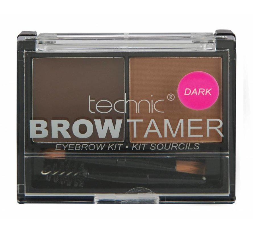 Brow Tamer - Dark