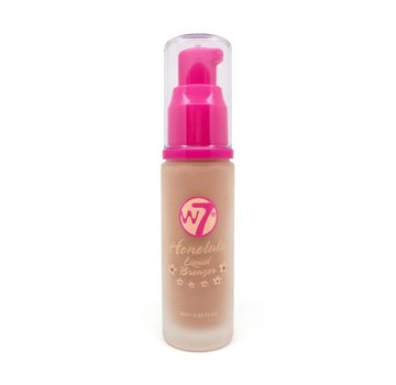 W7 Make-Up Honolulu Liquid Bronzer