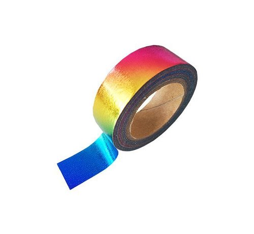Stationery Masking Tape - Rainbow