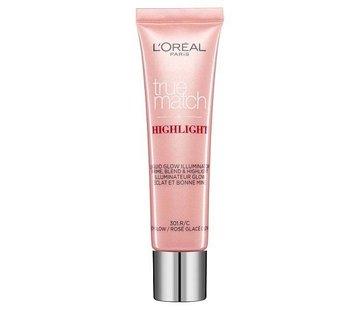 L'Oréal True Match Highlight - Icy Glow