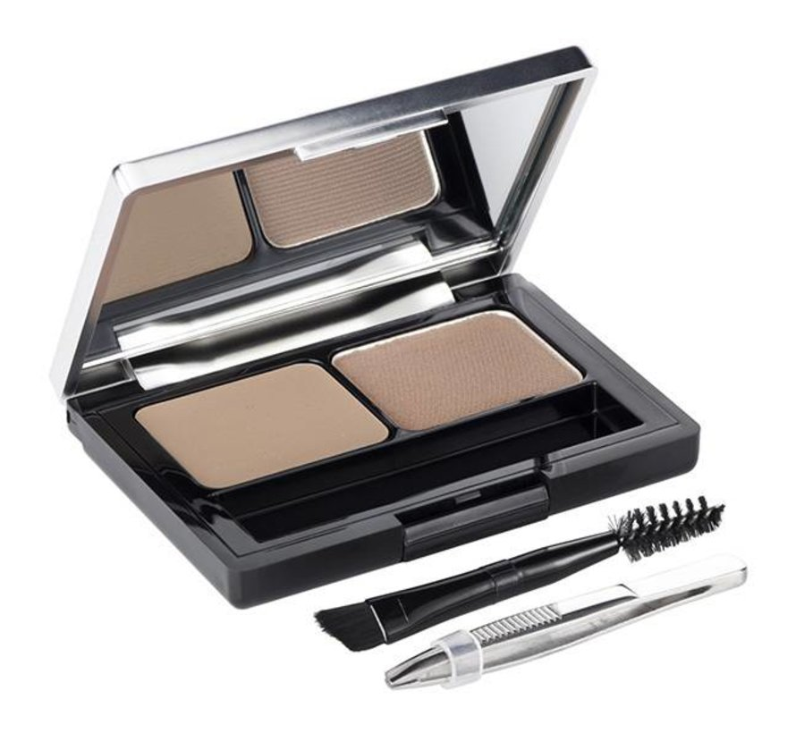 Brow Artist Genius Kit - Light Medium