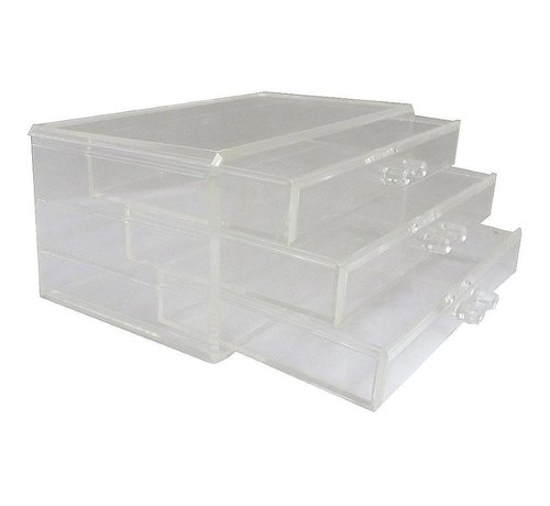 Technic Make-up Organizer