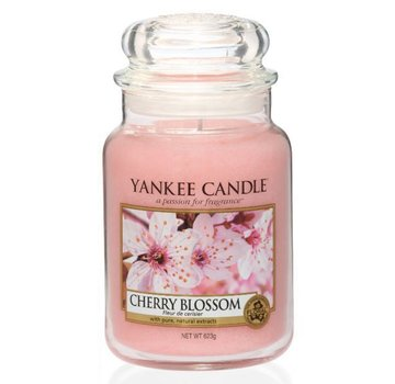 Yankee Candle Cherry Blossom - Large Jar