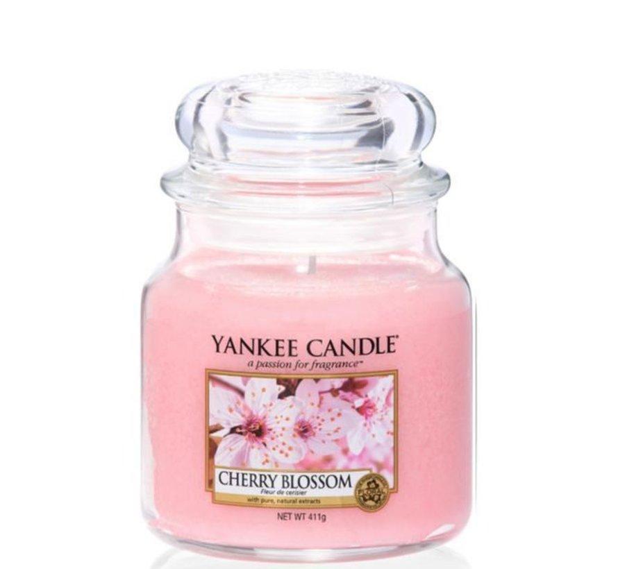 Cherry Blossom - Medium Jar
