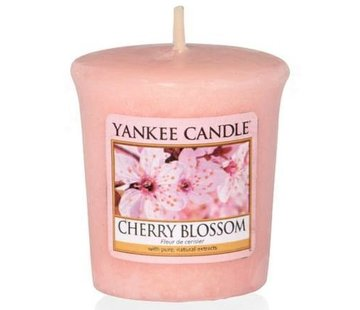 Yankee Candle Cherry Blossom - Votive