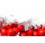 Cranberry Ice