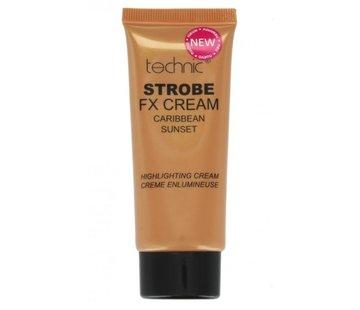 Technic Strobe Cream - Caribbean Sunset