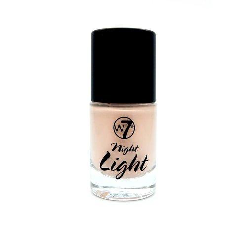 W7 Make-Up Night Light Matte Highlighter & Illuminator