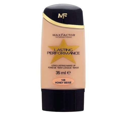 Max Factor Lasting Performance - 108 Honey Beige