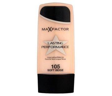 Max Factor Lasting Performance - 105 Soft Beige