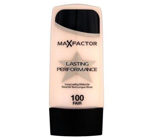 Max Factor Lasting Performance - 100 Fair