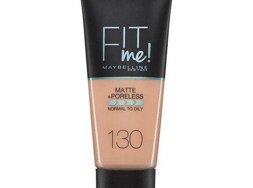 Maybelline Fit Me Foundation - Buff Beige 130