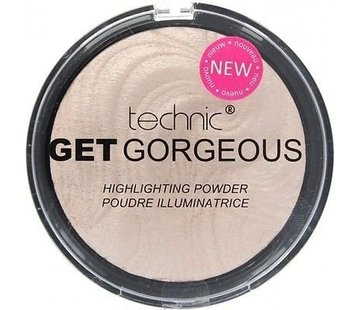 Technic Get Gorgeous Highlighter