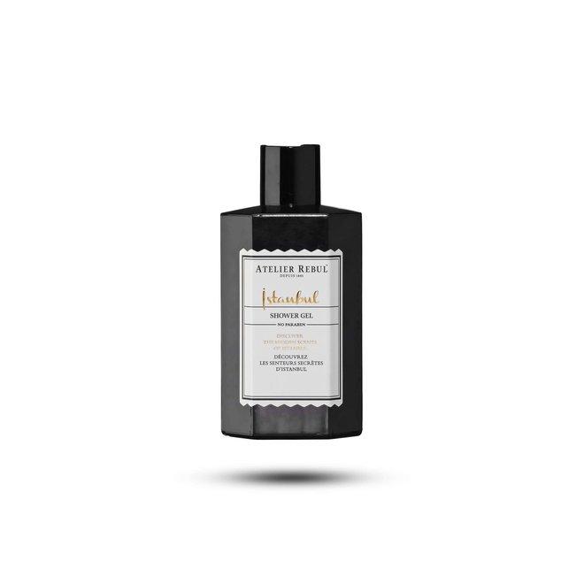 Istanbul shower gel 250 ml