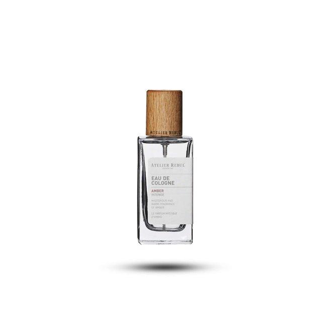 edc amber intense spray parfum