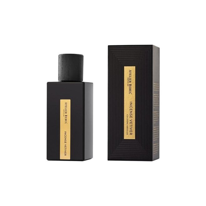 intence vetiver absolute colongne