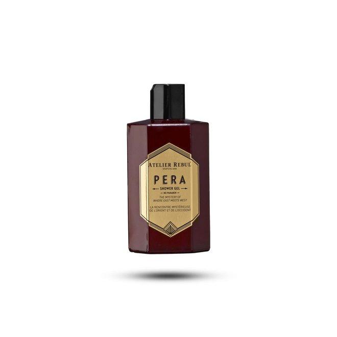 Pera showergel