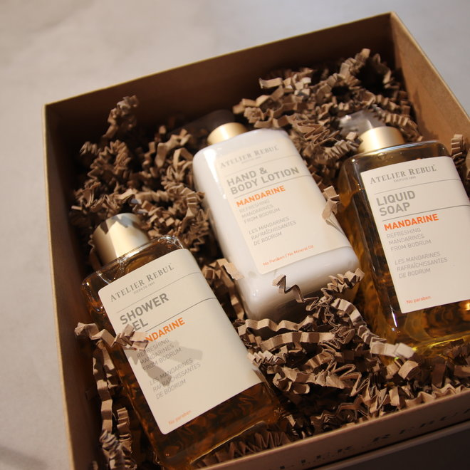 giftbox mandarine badproducten