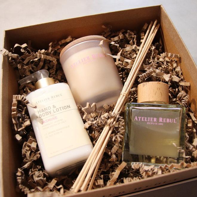 giftbox Yasmine