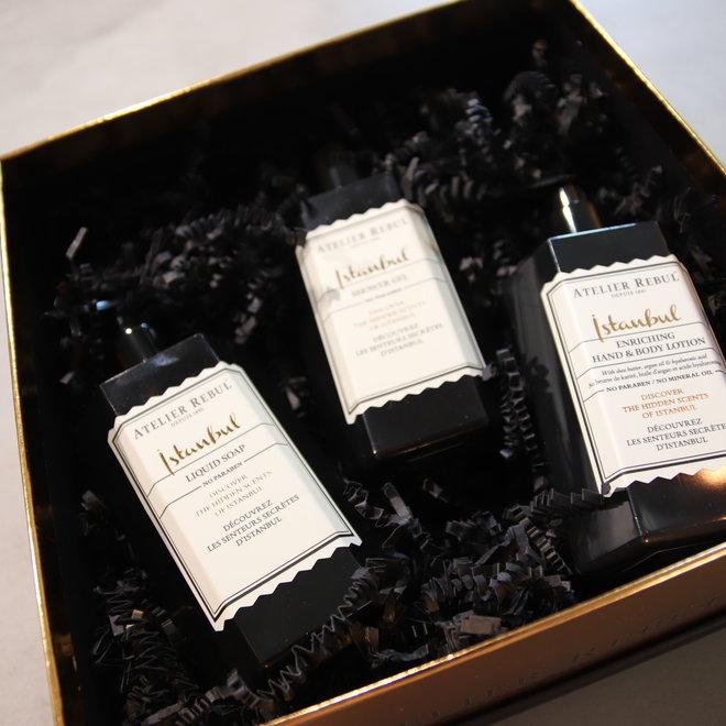 istanbul giftbox  badproducten