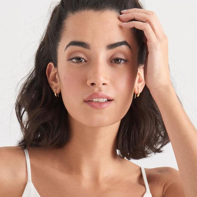 luxe Hook Earrings E024-02