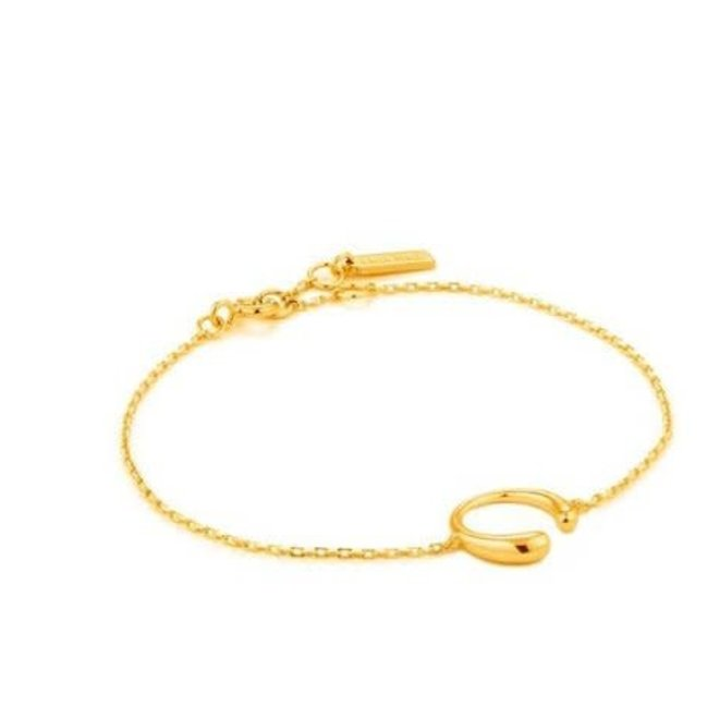 luxe curve bracelet B024-01