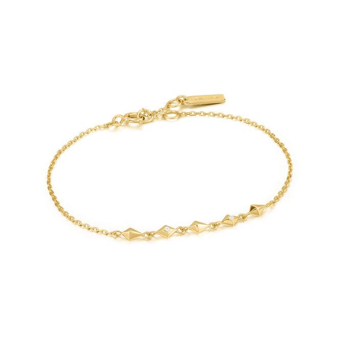armband spike B025-01