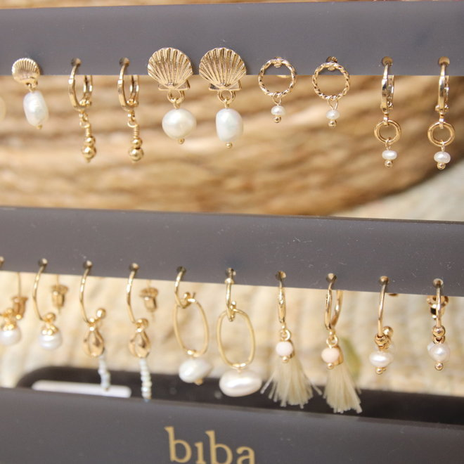 biba mini gold display 115