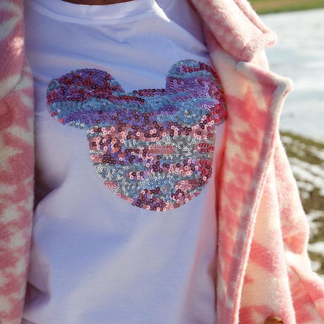 t shirt micky  0900