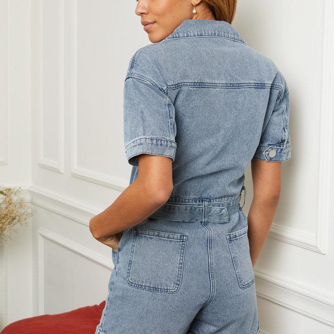 playsuit d1221 jeans