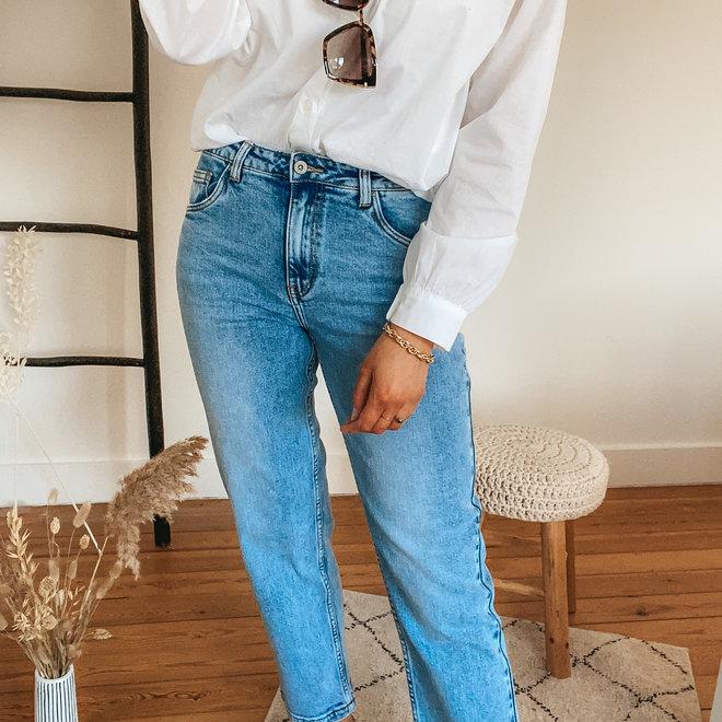toxik  jeans mom relax L20067
