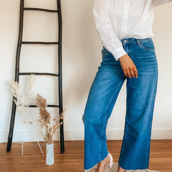 Toxik jeans L20002-2 losse pijp