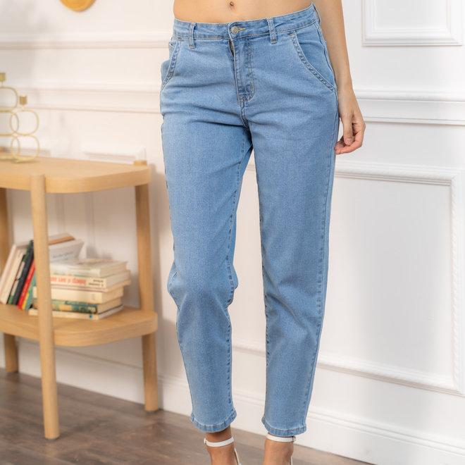 jeans baggy d1140