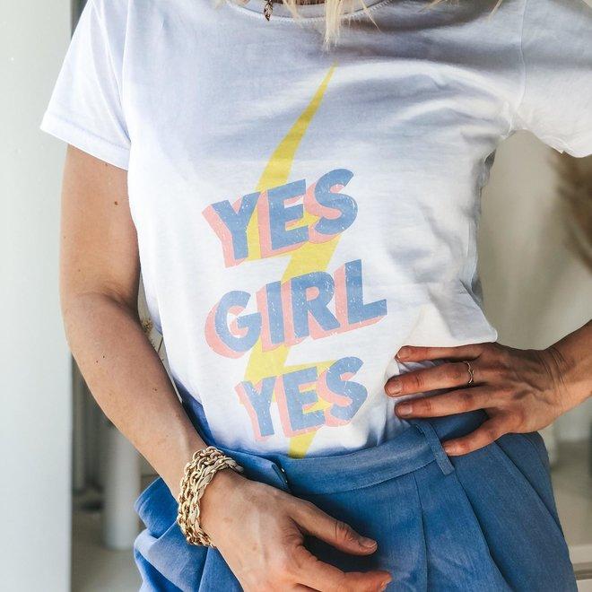 shirt yes baby