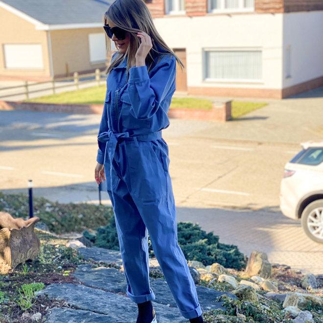 jumpsuit baggy