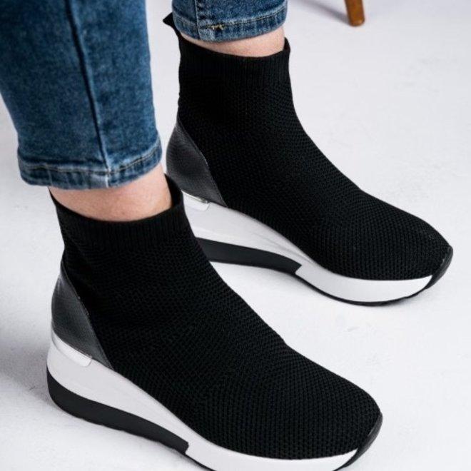 Sneaker 8500-sp Black