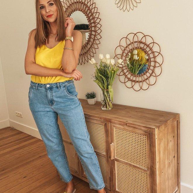 jeans baggy d1141