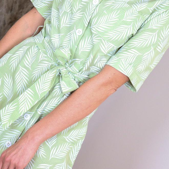 kleed h1926 groen