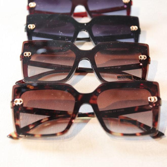 zonnebril blok uv400