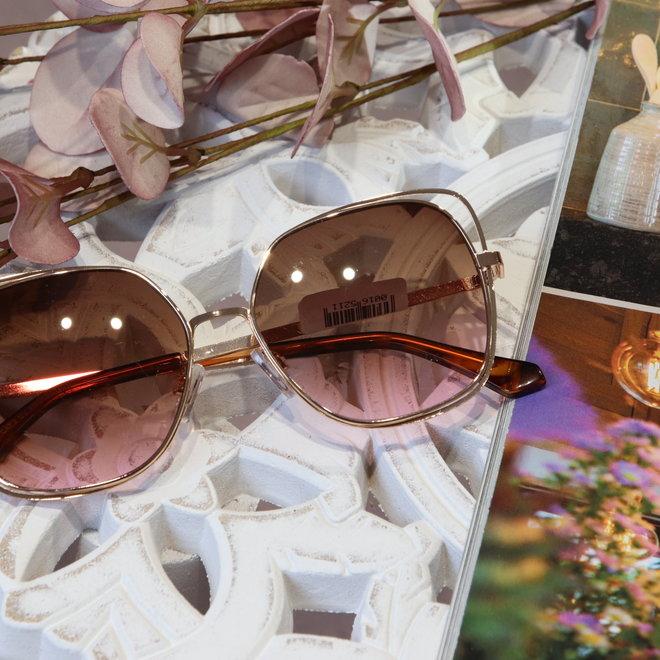 zonnebril open uv 400 protection
