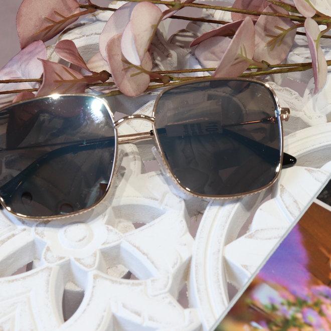 zonnebril spiral blok uv400