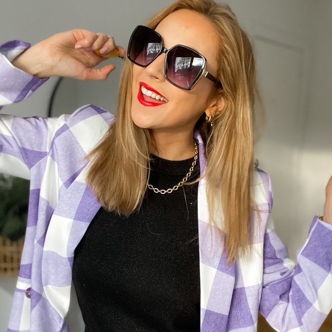 zonnebril matrix uv400