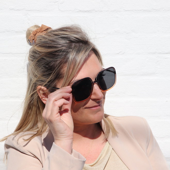zonnebril marie uv 400 protection