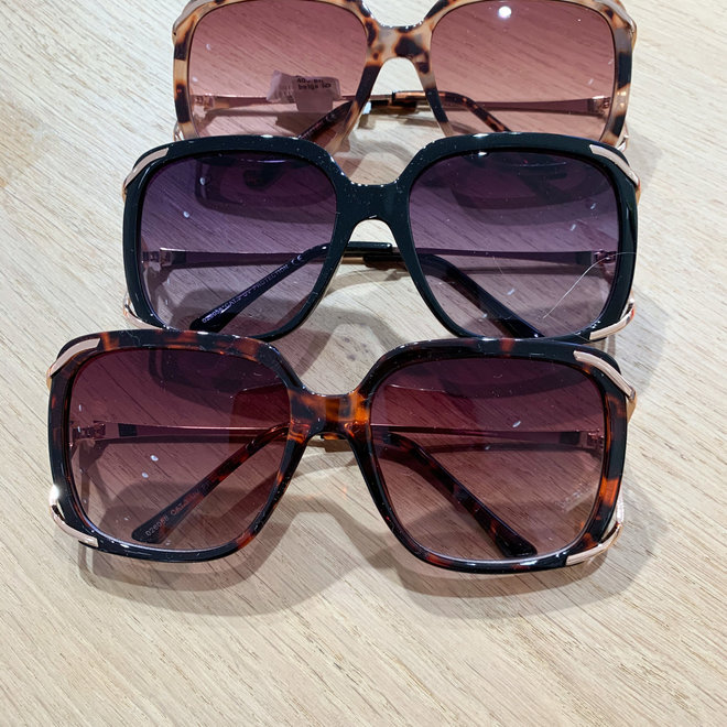zonnebril mia uv 400 protection