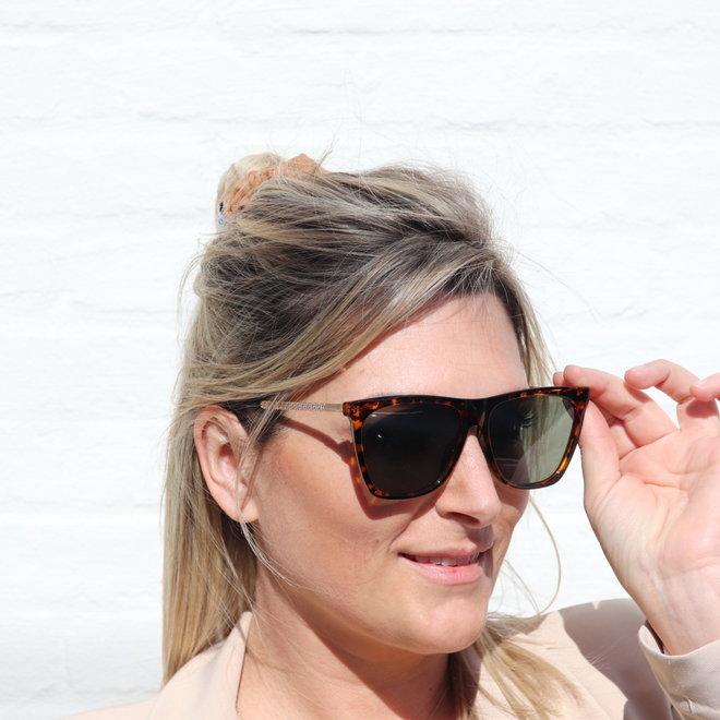 zonnebril joy  uv 400 protection